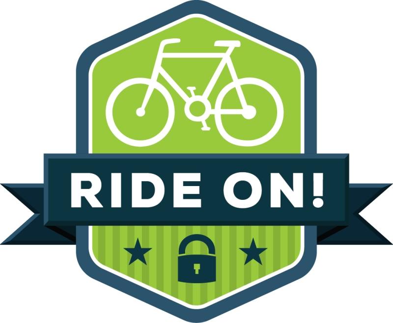 Ride On!