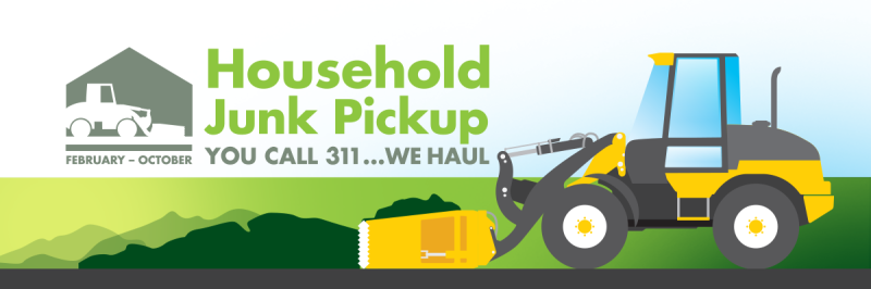 HouseholdPickup