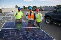 Solar Construction
