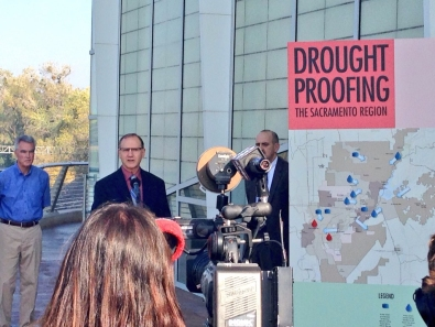 Drought Proofing