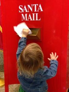 Santa Mail