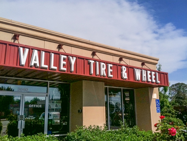 Valley Tire and Wheel
