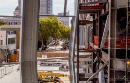Golden 1 Center, City of Sacramento