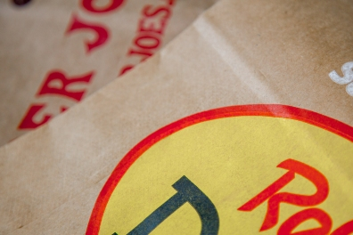 Paper bags can still be purchased for a minimum of 10 cents per bag