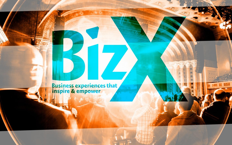 BizX - Business Experiences that Inspire & Empower