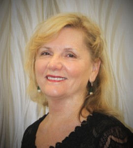 Susan Crane Head Shot