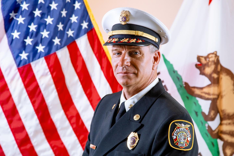 Chief Gary Loesch